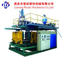20-50L Full Automatic Hollow Blow Molding Machine