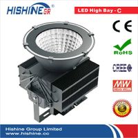 Popular Style Led High Bay Light Meanwell Driver 400w Led Industrial Lamp