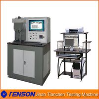 MRS-10W Computerized Electro-hydraulic Servo Four-Ball Wear Testing Machine TENSON Brand
