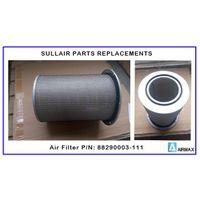Sullair  Oil separators  air filter oil filter