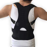 Mesh Lumbar & Waist Belts for Working Pain Relief Back Support Belt