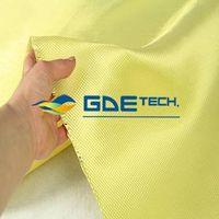 aramid fiber fabric Kevlar fabric,Wholesale bulletproof kevlar fabric for bulletproof workwear Balli