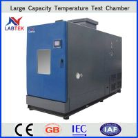 Fast Rate Temperature Humidity Test Chamber