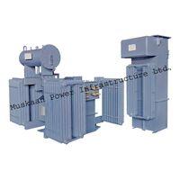 H.T. Automatic Voltage Stabilizer