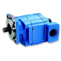Permco P197 gear  pumps and motors for loader mining crane road roller  bulldozer excavator scraper