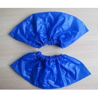 disposable CPE shoe cover/automatic shoe cover
