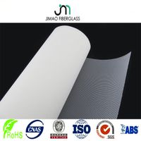 1715 Fiberglass Insect Screen Mesh