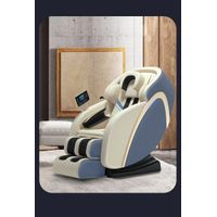 New massage chair, home full body SL double rail intelligent space luxury cabin electric multifuncti
