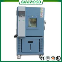 10 years factory application electronics test climatic humidity chamber CE SGS BC certified