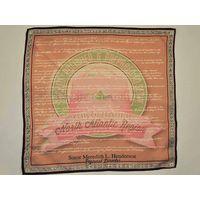 Custom silk chiffon print scarvesCustom Lady's Scarves custom silk print scarf  thumbnail image