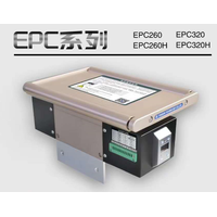 Valid Magnetics Displacement Correction Device EPC series For Masks Production Machines