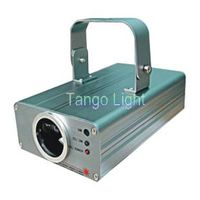 Sinle Green Laser Light
