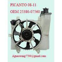 RADIATOR FAN / COOLING FAN / CONDENSER FAN KIA PICANTO 25380-07560