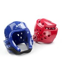 Martial Arts Taekwondo Helmets,taekwondo head guard