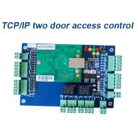 YF-AWN002 Double door access control