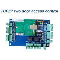 YF-AWN002 Double door access control