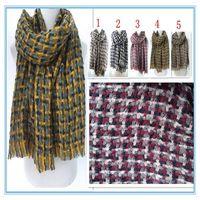 2014hot sales!PG1203 women winter warm scarf inmitate pashmina scarf thumbnail image
