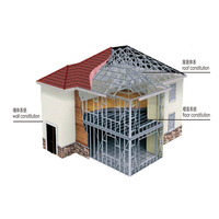 Light Steel Keel Making Machine Supplier, lightweight building board molding