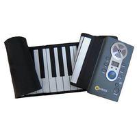 Flexible Roll Up Keyboard