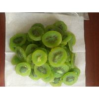 dried kiwi slice