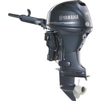 Sales For Used Yamaha 30Hp 4 Stroke Outboard Motor Boat engine