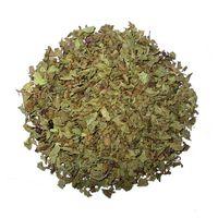Organic Dried Thai Sweet Basil (Horapa) - Bulk