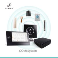 Z Wave wireless remote control smart home system thumbnail image