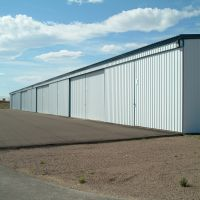 steel structure warehouse/building/workshop for Africa