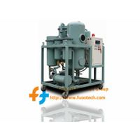 Series FTY Vacuum Turbine Lube Oil Filtration & Dehydration Machine thumbnail image