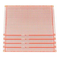 Breadboards/Universal PCB/DIY PCB Red Color thumbnail image