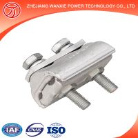 Electrical Wire Clamp Aluminium/APG Parallel Groove Clamp for Conductor thumbnail image