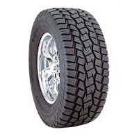 Toyo Tires LT285/65R18, Open Country A/T II