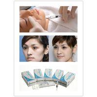 Cross Linked Hyaluronic Acid Filler Supplier for cheek filling