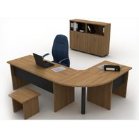 Cheap And Best Quality Office Furniture Desk thumbnail image