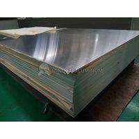 Mingtai 5754 aluminum plate