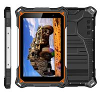 """8"""" Inch Android 9.0 Octa-core 4G+64G ROM IP68 Rugged Tablets"""