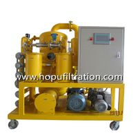 PLC Fully Automatic Transformer Oil Purification Machine thumbnail image