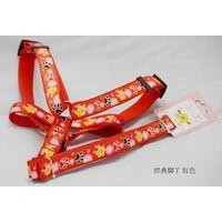 Popular wholesale pet/dog collar leash harness thumbnail image
