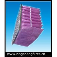 pocket air filter with various color available thumbnail image