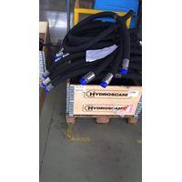 Hydroscand hose
