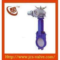 wafer knife gate valve,China Wafer Knife Gate Valve (lever,electric,pneumatic,hydraulic,chainwheel,e