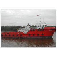 33mtr offshore utility vessel Malaysia flag