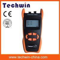 Techwin Passive Optical Network Power Meter TW3212E PON power meter