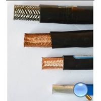 Hualin Screened Cable / Electric Wire / Sheilded Cable