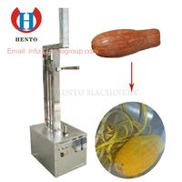Made In China Supplier Pumpkin Peeling Machine