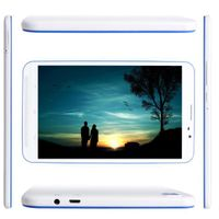 8 inch IPS screen android sim tablet PC with MTK6582 chipset thumbnail image