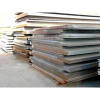 S420N steel plate/sheet supplier