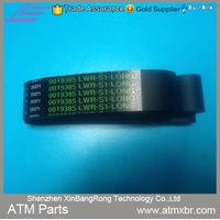 ATM PARTS NCR BELT TRANSPORT upper Flat 0090019385 009-0019385LWR-S1-LONG