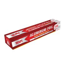 Aluminum Foil Roll 37.5 sqft Heavy Duty