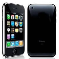 """3GS Iphone JAVA 3.2"""" Touch Screen MP3 MP4 Bluetooth Quad Band Multilanguage"""